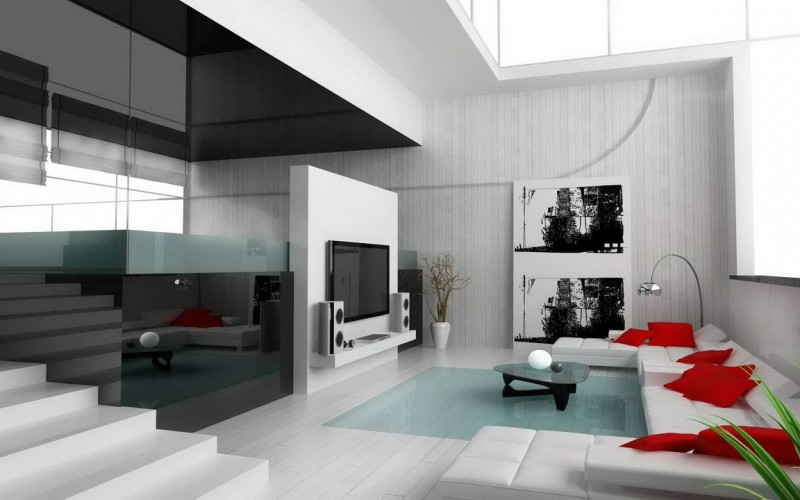 20 modern living room interior design ideas