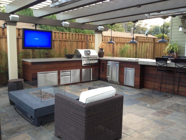 10 awesome backyard man cave ideas Home garden tv