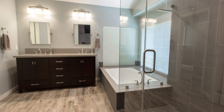 Seven Ways To Save On Your Bathroom Remodel