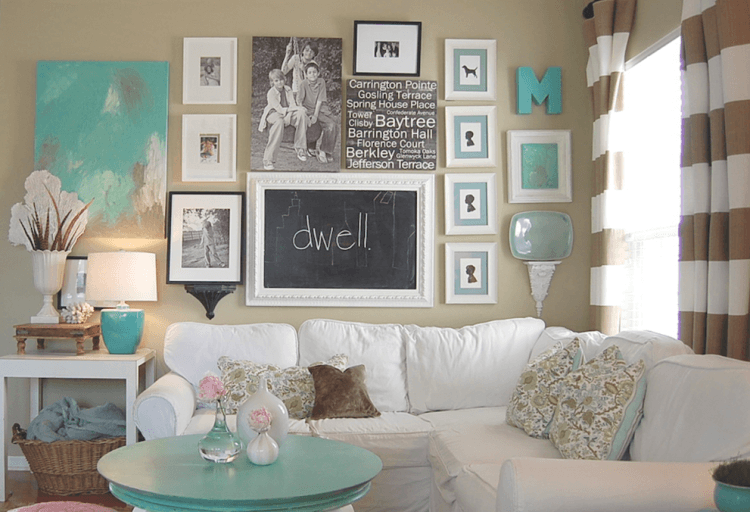 home decor with chalk board amazing inexpensive home decorating ideas