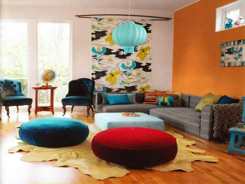 20 amazing cheap home decor ideas for Indoor decoration ideas