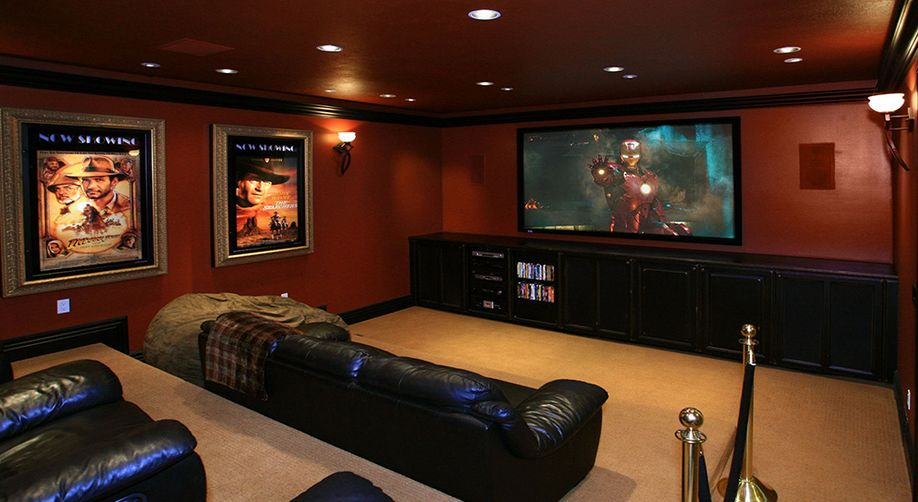 15 Great Man Cave Ideas If You Re On A Budget