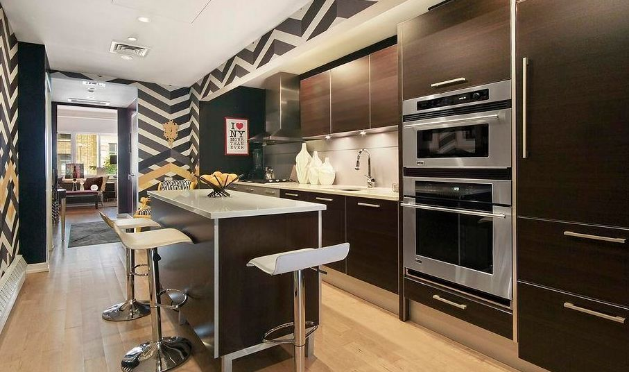 10 Of The Best Nyc Bachelor Pad Condos