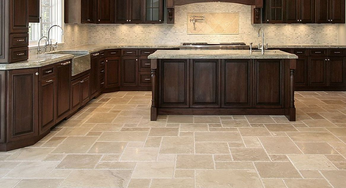 Five Types Of Kitchen Tiles You Should Consider