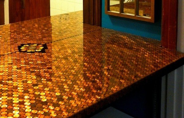 20 One Of A Kind Countertop Designs You Ll Love